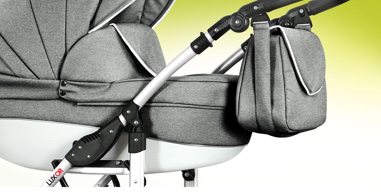 Wózki Mikado